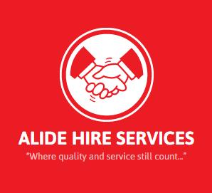 Alide Logo Red
