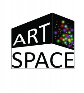 ART SPACE LOGO B COLOUR no the (1)